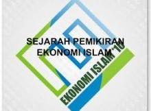 sejarah pemikiran ekonomi islam - abu ubaid