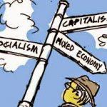 Ekonomi Islam vs Ekonomi Neo-Liberal